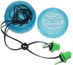 Seki Surfplugs